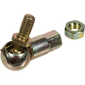 Claas Hoekverbinding - 0002382400 | Sn. >74100314