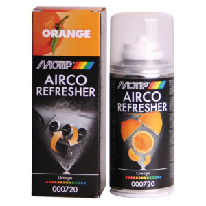 Motip Airco Refresher Orange - 000720