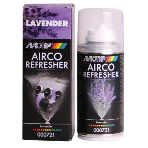 Motip Airco Refresher Lavender - 000721