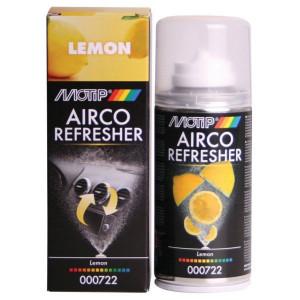 Motip Airco Refresher Lemon - 000722