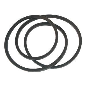 Claas V-snarenset - 0008363981 | Naadloze riemenset
