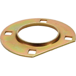 Claas Metalen flens - 0008383531 | Boring= 40mm | Sn. >75600580