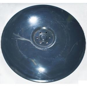 Glijschijf - 0009474322KR | WM 165, Corto 165 R