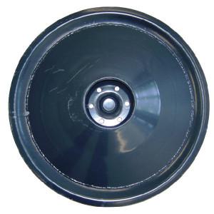 Glijschotel - 0009474422KR | 620 mm