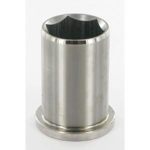 Claas Mof - 0009485700 | 6KT27x42x55mm | Grote poelie