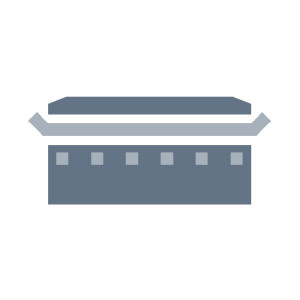 Claas Veiligheidsscherm - 0009509271 | 1,1x410x1777mm, Links