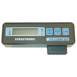 Lykketronic Toerentalbewaker PX combi 800 - 00108000