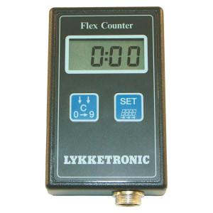 Lykketronic Universeel teller Flex Counter - 00120001