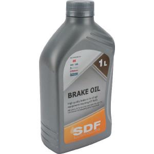 SDF Slang - 001670430 | Radiateur, onder