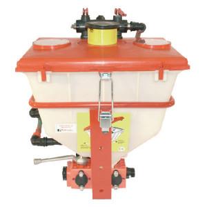 Vulmixer standaard 20l Polmac - 001814DR | Veldspuiten | 20 l | 436 mm | 357 mm | 542 mm