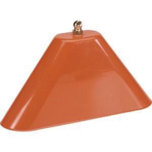 Arag Onkruid spuitkapje (oranje) - 001950