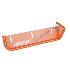 Braun Oplasbare beugel rechts - 0031010203