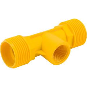 Polmac Doorstroommeter - 00370018   1 Inch   20 bar   3-30 l/min ltr/min   1/2 inch