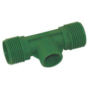 "Polmac Doorstroommeter 3/4"" 7-70 - 00370022   1 Inch   20 bar   101 mm   7 70 l/min ltr/min   3/4 inch"