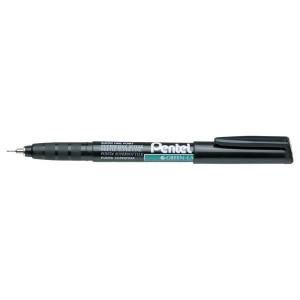 Merkpen NMF50 zwart Pentel - 003932 | Lijndikte 0,6 mm
