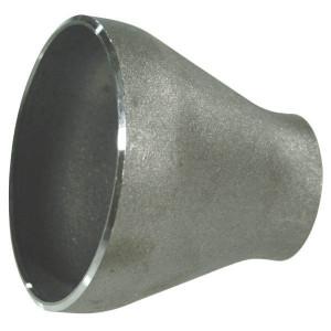 Lasverloopstuk 133x114.3mm - 0050400 | Blank stalen uitvoering | Goede laseigenschappen | 3,6 mm | 133 mm | 127 mm | 114,3 mm