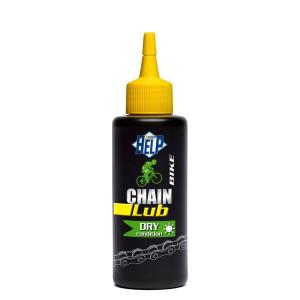 Kettingspray (dry) voor fietsen | Afmeting 110 ml