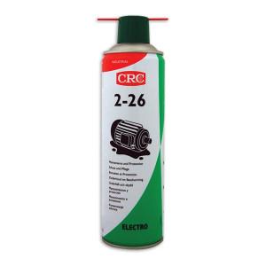 CRC 2-26 electro spray voor fietsen