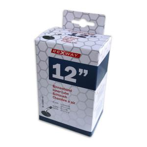 "Rexway Fiets binnenband 12"" AV | Afmeting 47/602-203"
