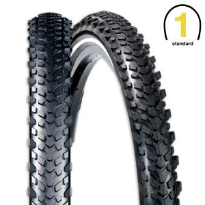 Rexway buitenband Rough Rider voor fietsen | Afmeting 26 x 2.125 (54-559)