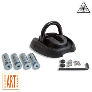 Pro-tect Vloeranker ART-4 voor fietsen | Afmeting 14 mm