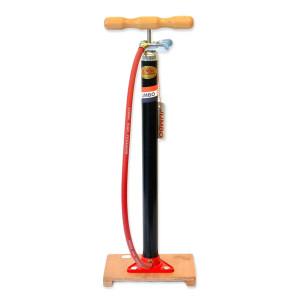 Jumbo fietspomp met plank