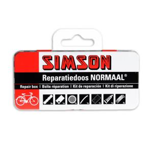 """Simson reparatiedoos """"Normaal"""" voor fietsen"""