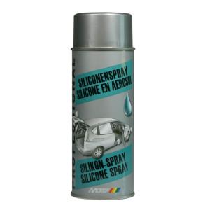 Motip Siliconenspray voor fietsen | Afmeting 400 ml