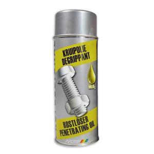 Motip Kruipolie voor fietsen | Afmeting 400 ml