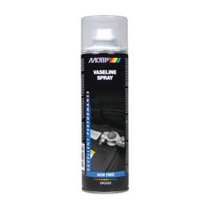 Motip Vaseline spray voor fietsen | Afmeting 500 ml