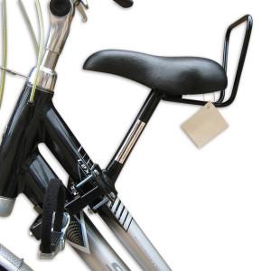Zadel op stang - model 3 voor fietsen