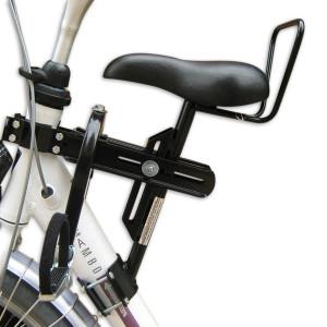 Zadel op stang - model 4 voor fietsen