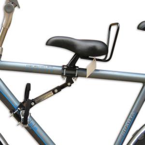 Zadel op stang - model 5 voor fietsen