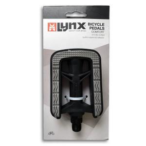 Lynx Comfort pedalen voor fietsen