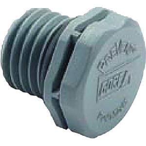 New-Elfin Ventilatieplug M12, 0,3bar/60s - 010VV1700