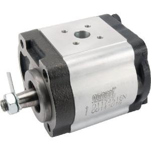 Gopart Hydrauliekpomp 11,3cc - 01174516N | 11,3 cc/omw | 250 bar p1 | 280 bar p2 | 300 bar p3 | 3500 Rpm omw./min. | 600 Rpm omw./min. | 106,4 mm | 106,4 mm | 50,15 mm | 40 mm | 35 mm