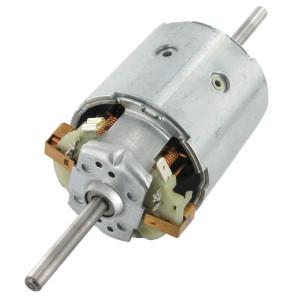 Gelijkstroommotor 12V Bosch - 0130111136 | 73 mm | 8 mm | 215 mm | 160 W
