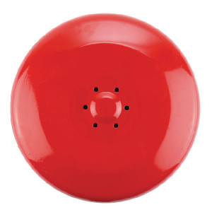 Glijschotel - 014472GP | 520 mm