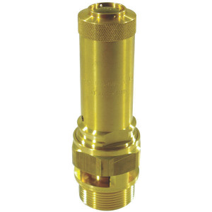 """Overdr. ventiel 1 1/2"""" - 0150313   1 1/2 Inch"""