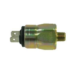Suco Druksch. 1-10 bar NC G1/8 - 0166408281608 | Eenvoudig | Breed toepassingsgebied | 42 V | 300 bar | 1.0...10 bar