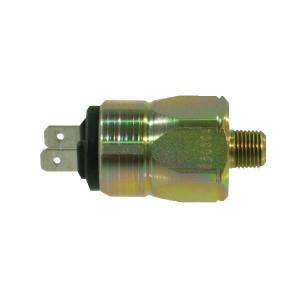 Suco Druksch. 50-150 bar NC G1/8 - 0169420281604 | Eenvoudig | Breed toepassingsgebied | 42 V | 600 bar | 50...150 bar