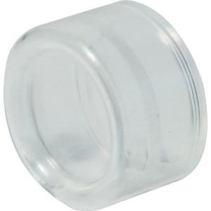 New-Elfin Rubber kap transparant - 020CGS