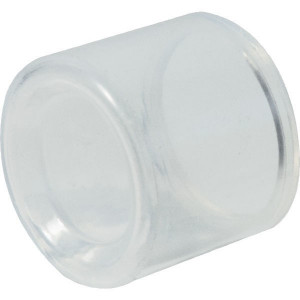 New-Elfin Rubber kap transparant - 020CSGS