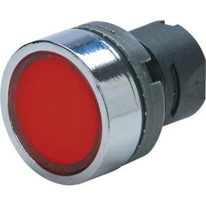 New-Elfin Signaallamplens rood - 020LTBIRW | Complete lamphouder | Eenvoudige montage | UL, CSA, RINA, IMQ