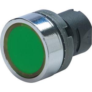 New-Elfin Signaallamp groen - 020LTBIVW | Complete lamphouder | Eenvoudige montage | UL, CSA, RINA, IMQ