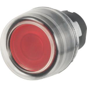 New-Elfin Drukknop met rubber kap - 020PLICGR | UL, CSA, RINA, IMQ | 2x10E6 schakelingen