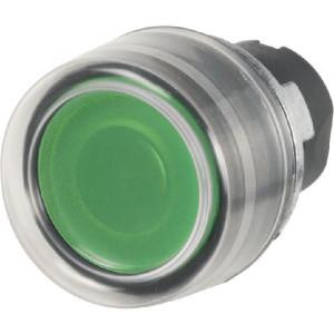 New-Elfin Drukknop met rubber kap - 020PLICGV | UL, CSA, RINA, IMQ | 2x10E6 schakelingen