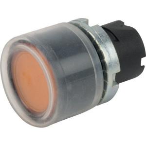 New-Elfin Drukknop rubber kap oranje - 020PPTCGLA | UL, CSA, RINA, IMQ