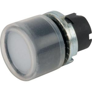 New-Elfin Drukknop rubber kap wit - 020PPTCGLB | UL, CSA, RINA, IMQ
