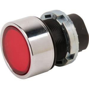 New-Elfin Verlichte drukknop rood - 020PTAILRW | UL, CSA, RINA | -25...+65 °C | IP 66 IP